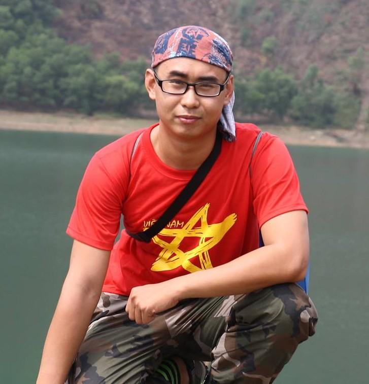 Hoàng Minh Trịnh