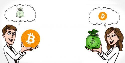 mua ban bitcoin