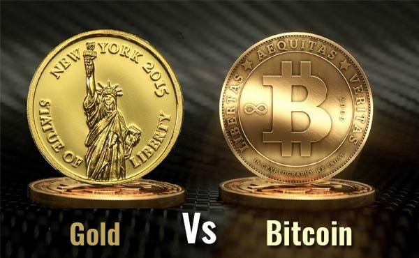 Vang Bitcoin