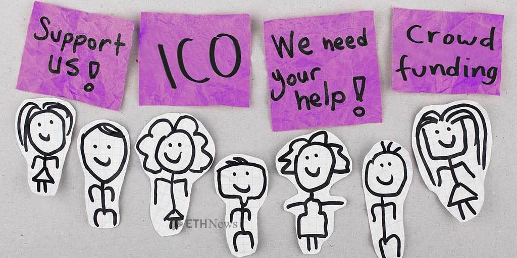 Cac giai doan ICO