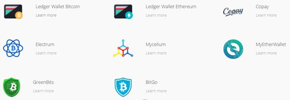 Ledger App Google Chrome