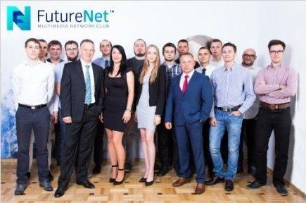 nha thanh lap FutureNet