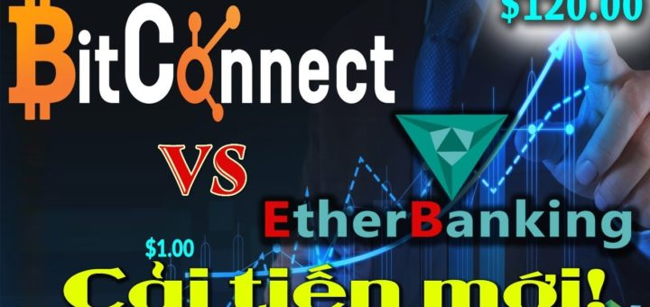 Bitconnect va Etherbanking