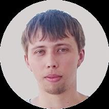 Vyacheslav Volkov EnjinCoin
