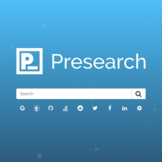 du an ICO Presearch 2
