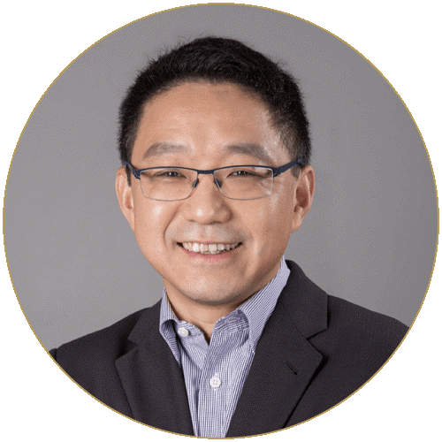 cybermiles George Chen