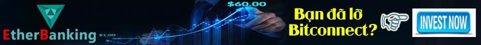 Dự Án Đầu Tư Bitconnect