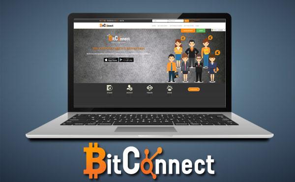 Vi Web Online bitconnect