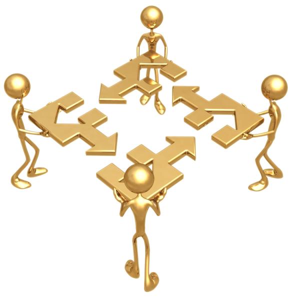 Sự khớp nối các liên kết hiệu quả làm cho sàn Bittrex trở nên linh hoạt hơn