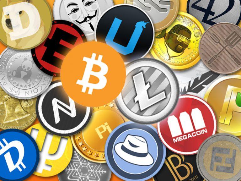 Sàn giao dịch Bittrex - Đa dạng các loại coin