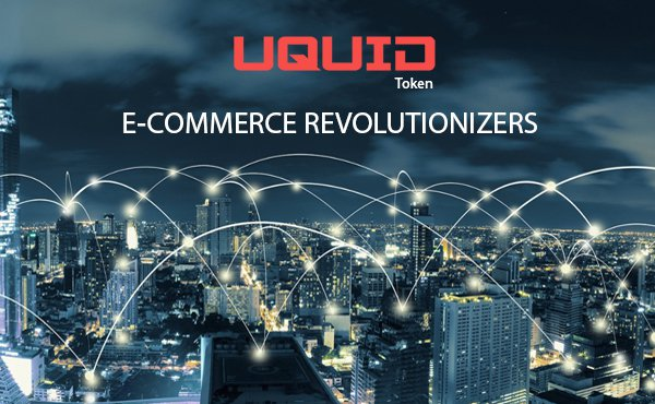 uquid token