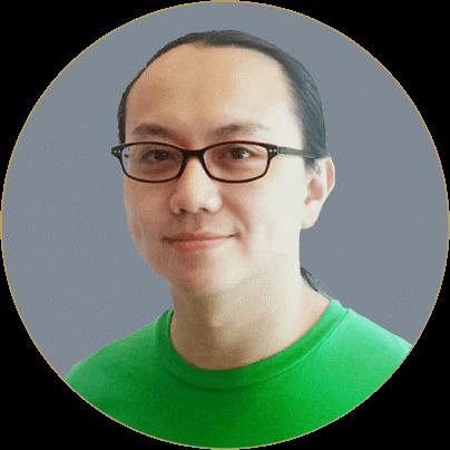cybermiles Alex Lau
