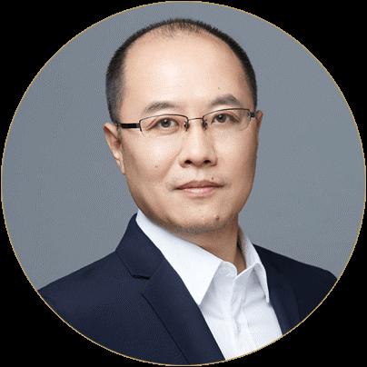 cybermiles Lucas Lu CEO