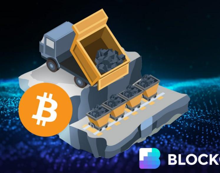 bitcoin khac thác